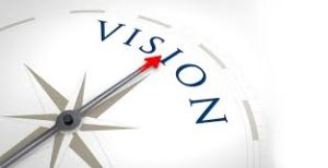 Building a business vision
